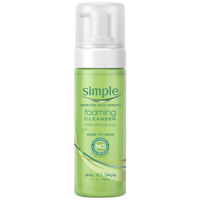 Simple Cleanser