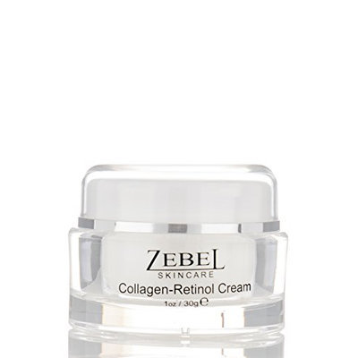 Zebel Skincare - Collagen Retinol Firming Cream