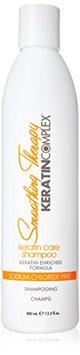 Coppola Keratin Care Shampoo