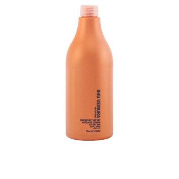 Shu Uemura Moisture Velvet Nourishing Shampoo Unisex