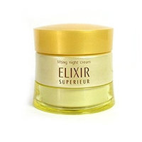 Shiseido Elixir Superieur Lasting Lift Night Cream