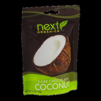 Next Organics Dark Chocolate Coconut