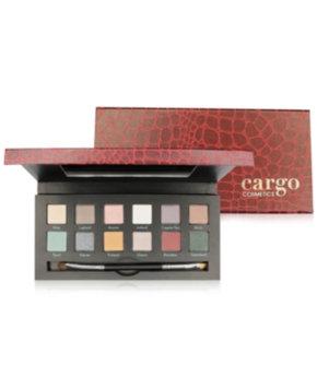 Cargo CARGO Northern Lights Eyeshadow Palette