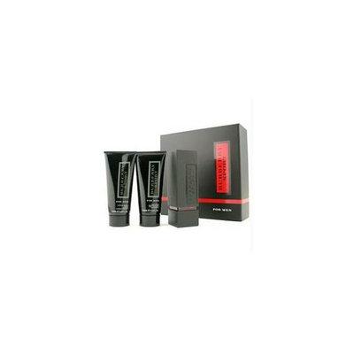 Burberry Sport For Men Coffret: Eau De Toilette Spray 75Ml/2. 5Oz + Shower Gel 100Ml/3. 3Oz + After Shave Balm 100Ml/3. 3Oz