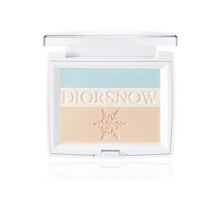 Dior Diorsnow Fresh Light Reveal Colour Color Correcting Powder