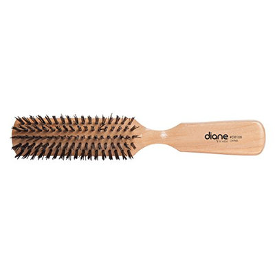 Diane Extra Firm Nylon Bristles Styling Brush