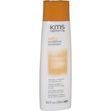 Curl Up Conditioner by KMS for Unisex Conditioner
