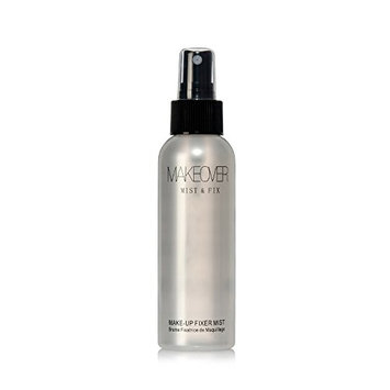 Makeover Mist and Fix Make-Up Fixer Mist