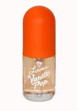 Mem Love's Vanilla Pop Cologne Mist Spray for Women