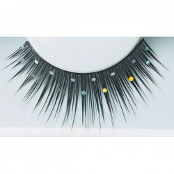 Reese Robert Pussycat Strip Lashes with Adhesive