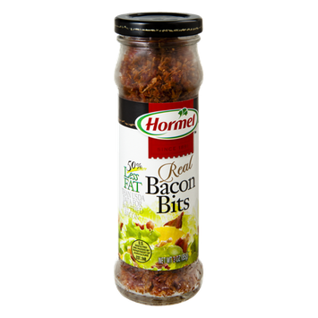 Hormel 50% Less Fat Real Bacon Bits