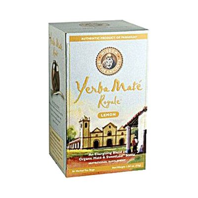 Wisdom of the Ancients Yerba Mate Royale Herbal Tea