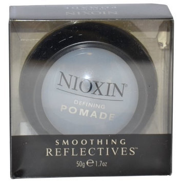 Nioxin Smoothing Reflectives Defining Pomade, 1.7 Ounce