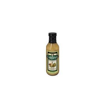 Cardini Pear Vinagrette Dressing (6x12 OZ)