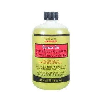 Supernail Cuticle Oil - 16 oz