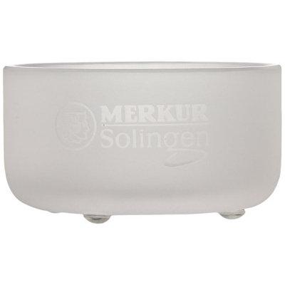Merkur-Razor Shaving Bowl Frosted Glass