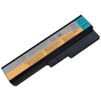 Superb Choice DF-LOG530LH-A51 6-cell Laptop Battery for LENOVO 3000 G555