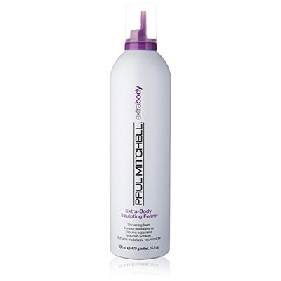 Paul Mitchell Sculpting Foam Extra Body