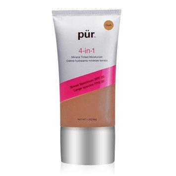 Pur Minerals 4-in-1 Tinted Moisturizer