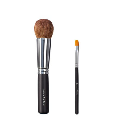 ON&OFF Hand on Buki and Cover Makeup Brush