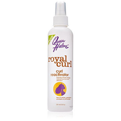 Queen Helene Royal Curl Reactivator