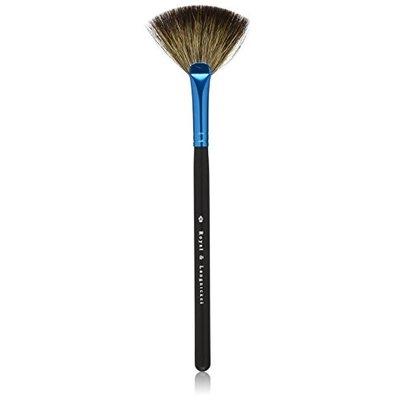 Royal & Langnickel Brush Master Pro Finishing Fan Brush