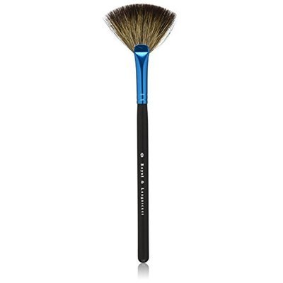 Royal & Langnickel Brush Master Pro Finishing Fan Brush