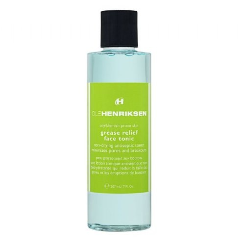 OLEHENRIKSEN Grease Relief Face Tonic