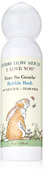 Guess How Much I Love You Ever So Gentle Bubble Bath