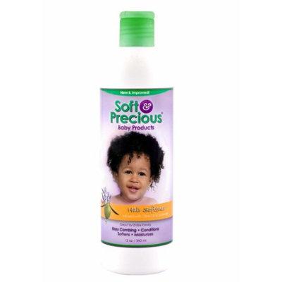 Softsheen Carson Hair Softener