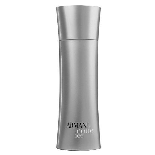 Gorgio Armani Code Ice Fragrance
