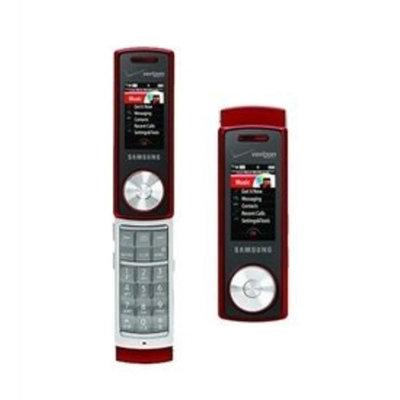 Samsung Juke SCH-U470 Blue No Contract Verizon Cell Phone