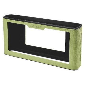 Bose SoundLink III Wireless Speaker Cover - Green