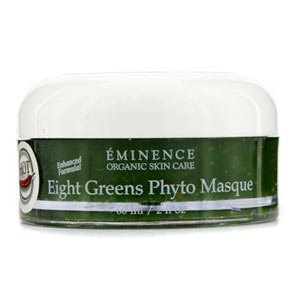 Eminence Eight Greens Hot Phyto Masque