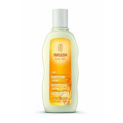 Weleda Oat Replenishing Shampoo