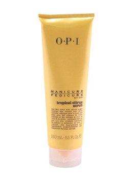 Opi Manicure/pedicure Scrub