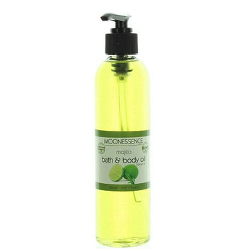 Moonessence Scented Bath and Body Liquid Soap