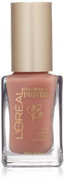 L'Oréal Paris Colour Riche Nail Color Nude Privee Collection
