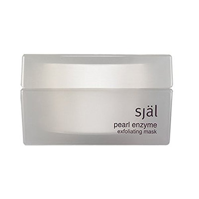 Sjal Skincare Pearl Enzyme Exfoliating Mask-1 oz