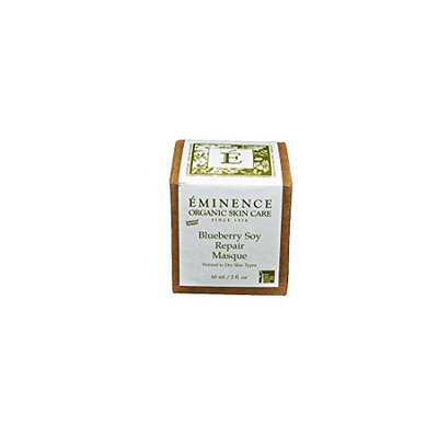 Eminence Organic Skincare Blueberry Soy Repair Masque