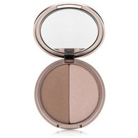 Osmosis Bronzers Lustrous Contour Duo