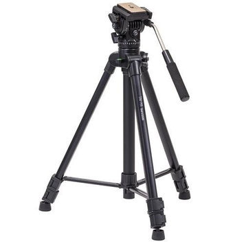 Takama V-3300 Video Tripod with Fluid Head