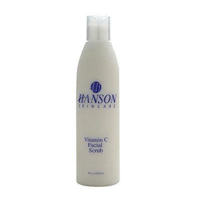 Hanson Skincare Vitamin C Facial Scrub