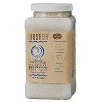 Masada: Dead Sea Mineral Bath Salts 8 lbs