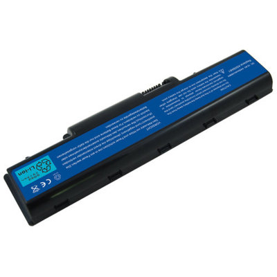 Superb Choice CT-GY5300LH-3P 6 cell Laptop Battery for Acer Aspire AS09A31 AS09A41 AS09A56 AS09A61 A