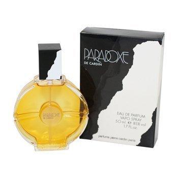 Pierre Cardin Paradoxe de Cardin for Women Eau de Parfum Spray