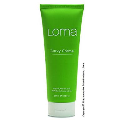Loma Curvature Curvy Creme