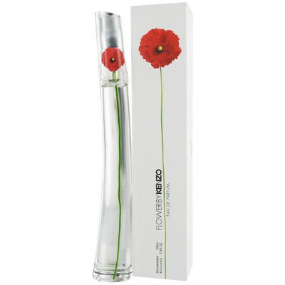 Kenzo Flower By Kenzo For Women. Eau De Parfum Spray 3.3 Ounces