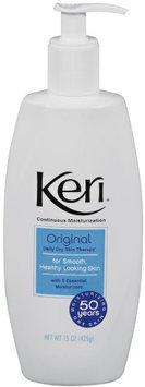 Keri Original Body Lotion for Dry Skin