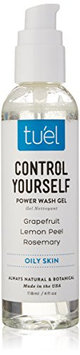 Tu'el Skincare Control Yourself Power Wash